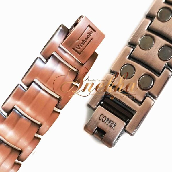 Vishachi-PURE-SOLID-COPPER-THERAPY-MAGNETIC-BRACELET-42-BIO-MAGNETS-MEN-ARTHRITI_2S-PC03