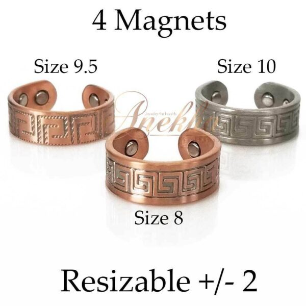 Similar Greek Design Ring in our store