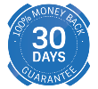 Icon 30 Day Moneyback